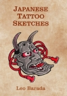 Japanese Tattoo Sketches Cover Image