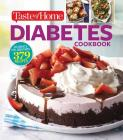Taste of Home Diabetes Cookbook: Eat right, feel great with 370 family-friendly, crave-worthy dishes! Cover Image