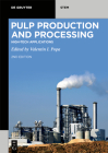 Pulp Production and Processing Cover Image