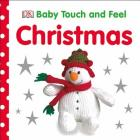 Baby Touch and Feel: Christmas Cover Image