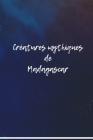 Créatures mythiques de Madagascar Cover Image