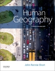 Human Geography: A Short Introduction Cover Image