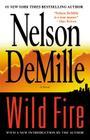 Wild Fire (A John Corey Novel #4) Cover Image