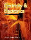 Electricity and Electronics Cover Image