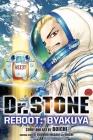 Dr. STONE Reboot: Byakuya Cover Image