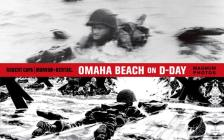 Omaha Beach on D-Day: June 6, 1944 with One of the World's Iconic Photographers Cover Image