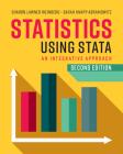 Statistics Using Stata Cover Image