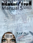 Redemption Manual 5.0 - Book 3: Operating Sovereign Cover Image