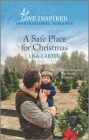 A Safe Place for Christmas Cover Image