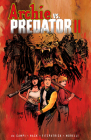 Archie vs. Predator II Cover Image