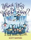 Which Way to Witch School? Cover Image