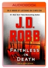 Faithless in Death: An Eve Dallas Novel Cover Image