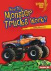 How Do Monster Trucks Work? Cover Image