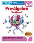 Pre-Algebra Workbook I, Grades 6-8 Cover Image
