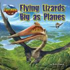 Flying Lizards Big as Planes Cover Image