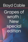 Grapes of wrath: New special edition Cover Image