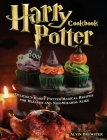 Harry Potter Cookbook: Delicious Harry Potter Magical Recipes for Wizards and Non-Wizards Alike Cover Image