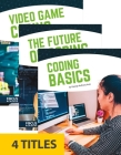 Coding (Set of 4) Cover Image