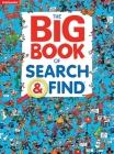 Big Book of Search & Find (Big Books) Cover Image