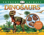 Extreme Animals: Dinosaurs Cover Image