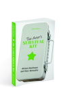 The Actor's Survival Kit Cover Image
