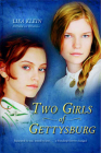 Two Girls of Gettysburg Cover Image