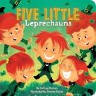Five Little Leprechauns Cover Image