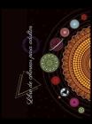 Libro de colorear para adultos: Un libro para colorear para adultos con páginas para colorear divertidas, fáciles y relajantes, para aliviar el estrés Cover Image