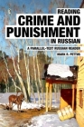 Reading Crime and Punishment in Russian Cover Image