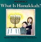 What Is Hannukah? Cover Image