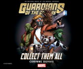 Guardians of the Galaxy: Collect Them All Cover Image