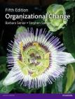 Organizational Change Cover Image
