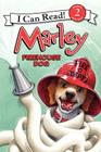 Marley: Firehouse Dog Cover Image