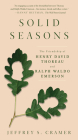Solid Seasons: The Friendship of Henry David Thoreau and Ralph Waldo Emerson Cover Image