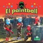 El Paintball de Las Pequeñas Estrellas Cover Image