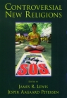 Controversial New Religions Cover Image