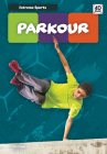 Parkour (Extreme Sports) Cover Image