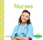 Nurses (My Community: Jobs) Cover Image