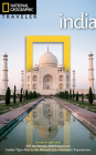 National Geographic Traveler: India, 4th Edition Cover Image