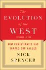 The Evolution of the West Cover Image