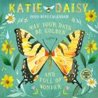 Katie Daisy 2020 Mini Calendar: May Your Days Be Golden and Full of Wonder Cover Image