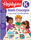 Kindergarten Math Concepts (Highlights Learning Fun Workbooks) Cover Image