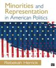 Minorities and Representation in American Politics Cover Image