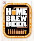 Home Brew Beer Cover Image