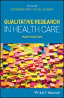 Qualitative Research in Health Care Cover Image