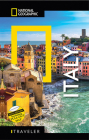 National Geographic Traveler Italy 6th Edition Cover Image