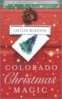 Colorado Christmas Magic Cover Image