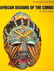 African Designs Congo (International Design Library) Cover Image
