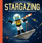 Professor Astro Cat's Stargazing Cover Image