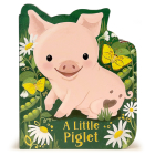 A Little Piglet Cover Image